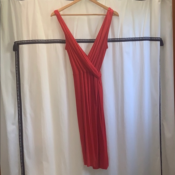 Red Tommy Bahama Dress
